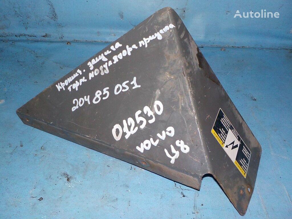 Kronshteyn-zashchita tormoznogo krana pricepa Volvo fasteners for truck