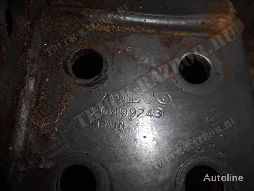 perednego bampera fasteners for VOLVO L   tractor unit