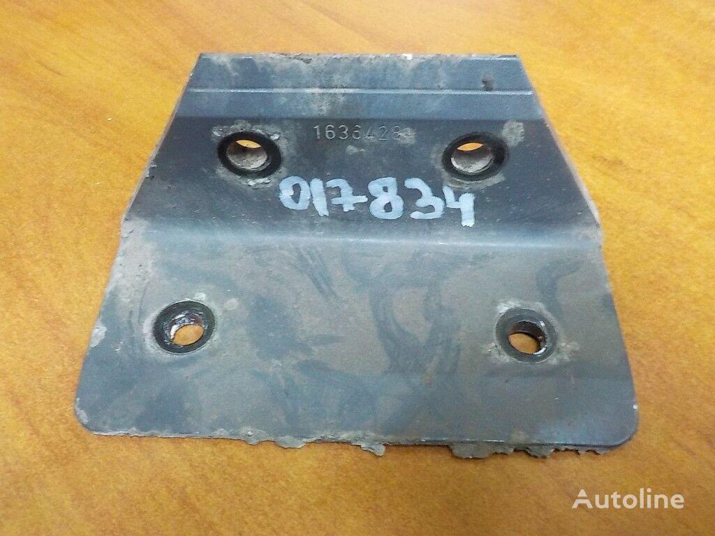 ploshchadki podushki fasteners for DAF truck