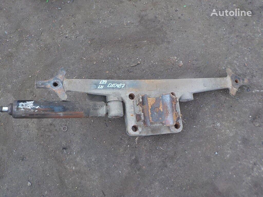 pnevmopodushki LH DAF fasteners for truck