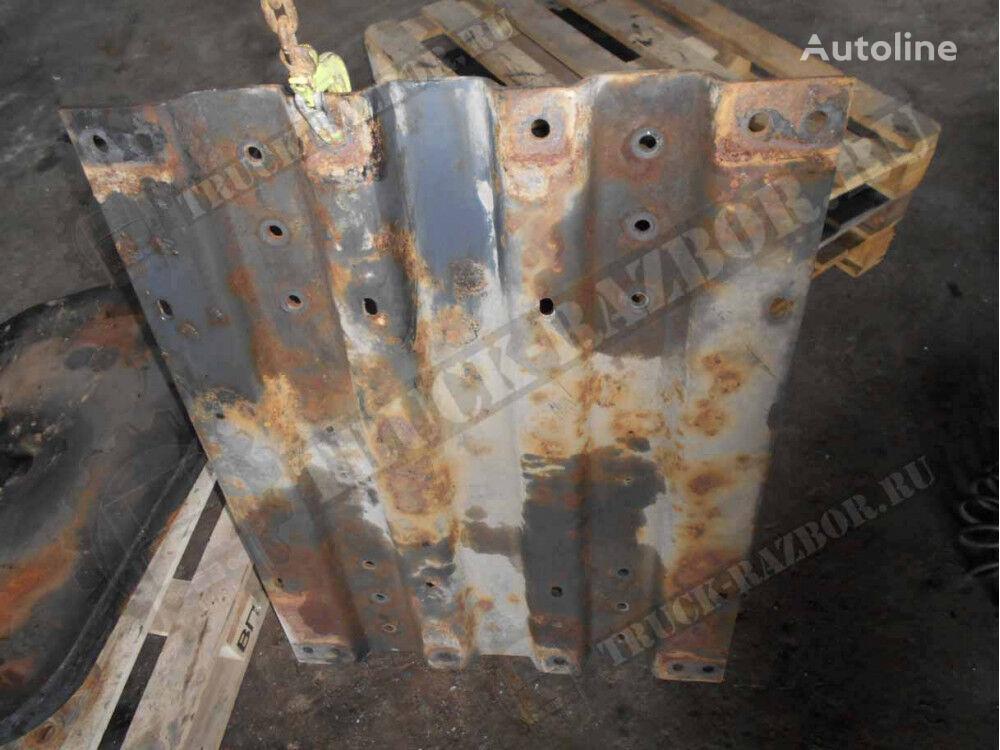 prostavka sedla (riflenka) fasteners for RENAULT tractor unit