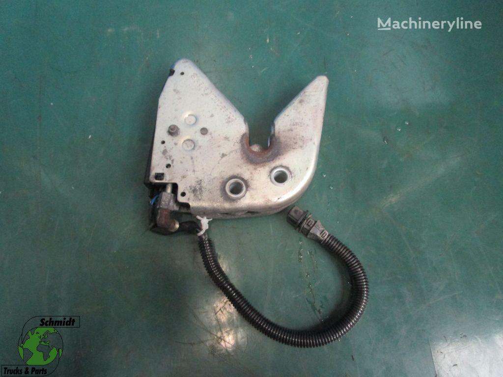 sloot fasteners for MERCEDES-BENZ excavator