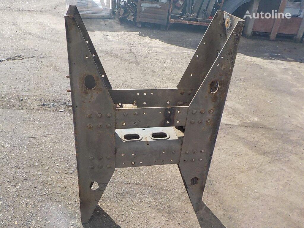 Traversa ramy DAF fasteners for truck