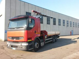 JOST fifth wheel for RENAULT 385 euro 2 tractor unit