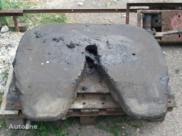 fifth wheel for DAF 95 XF tractor unit