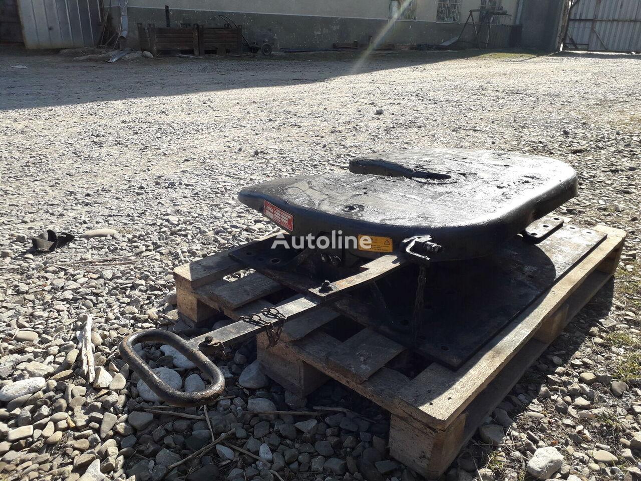 JOST fifth wheel for MAN TGA tractor unit