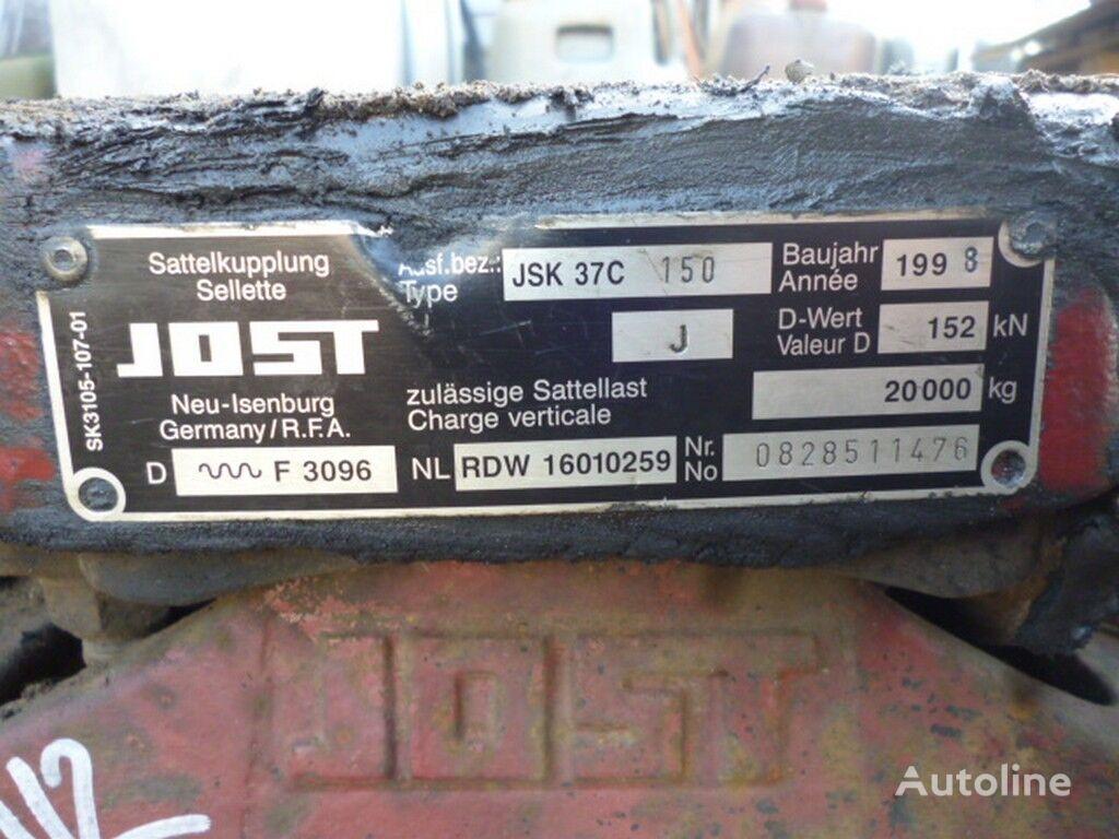 JOST V=150 D=880 Sh=405 fifth wheel for truck