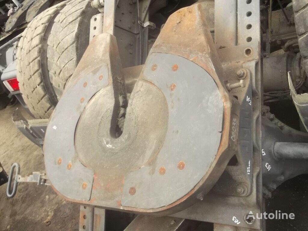 JOST V=185 fifth wheel for truck
