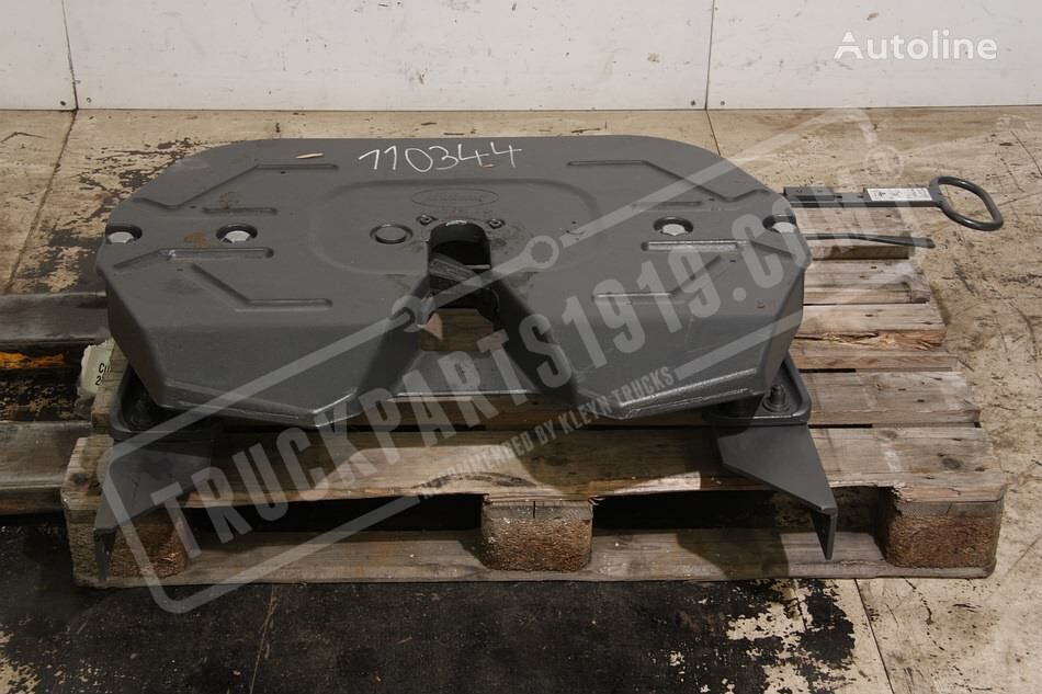 SAF (SK-S 36.20V) fifth wheel for truck