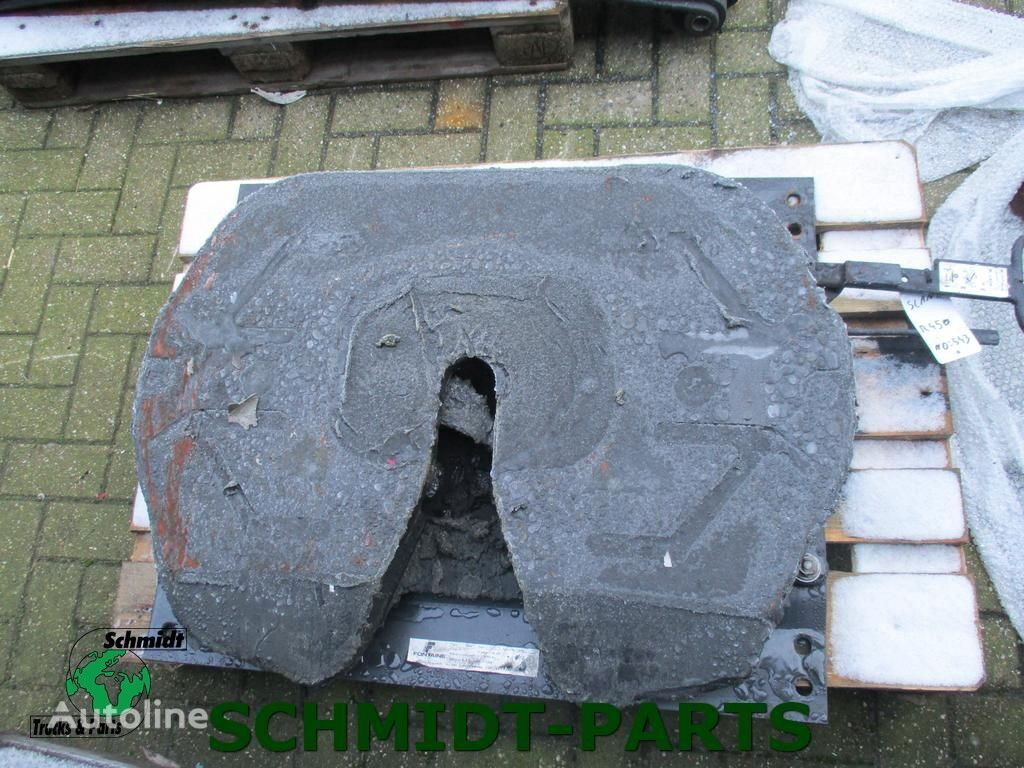 SCANIA Koppelschotel fifth wheel for SCANIA tractor unit