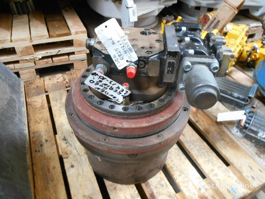 final drive for EDER R825BLC excavator for parts