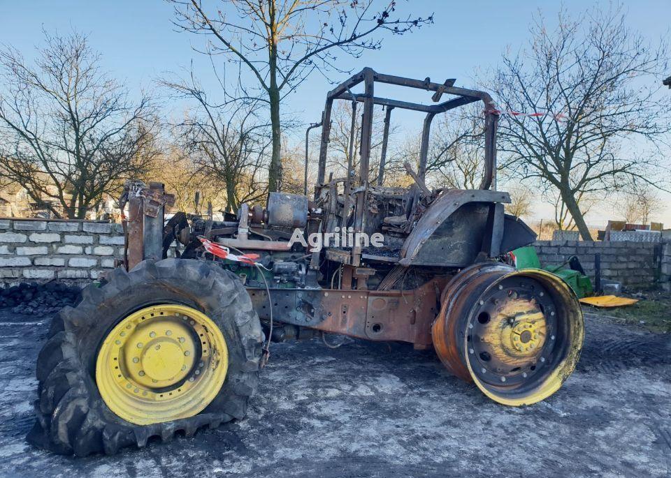 final drive for JOHN DEERE 7710  tractor
