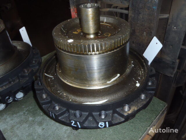 (LB15V00003F3) final drive for tractor unit