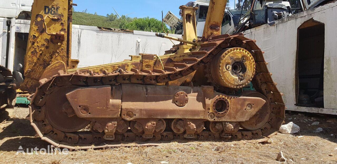 350 / D8 final drive for CATERPILLAR bulldozer