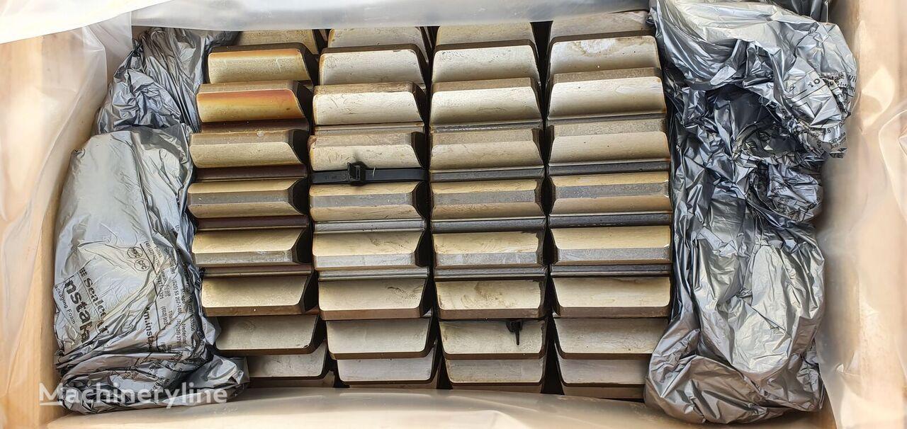 new CATERPILLAR final drive for CATERPILLAR RH170 / 6040FS excavator