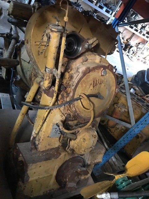 CATERPILLAR /132-7346 GEAR GP-OUTPUT TRANSFER final drive for articulated dump truck
