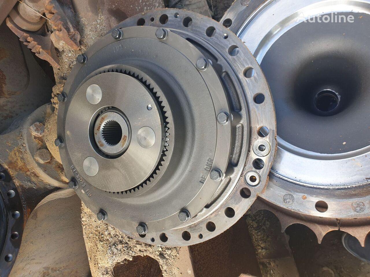 CATERPILLAR D6R III final drive for CATERPILLAR D6R III bulldozer