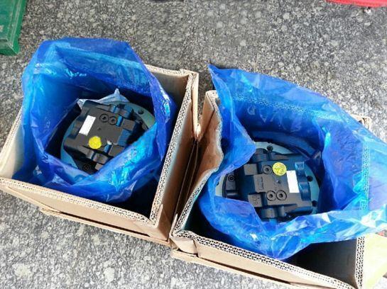 DAEWOO final drive, travel device (travel motor) OEM final drive for DAEWOO SOLAR 225 LC-V excavator