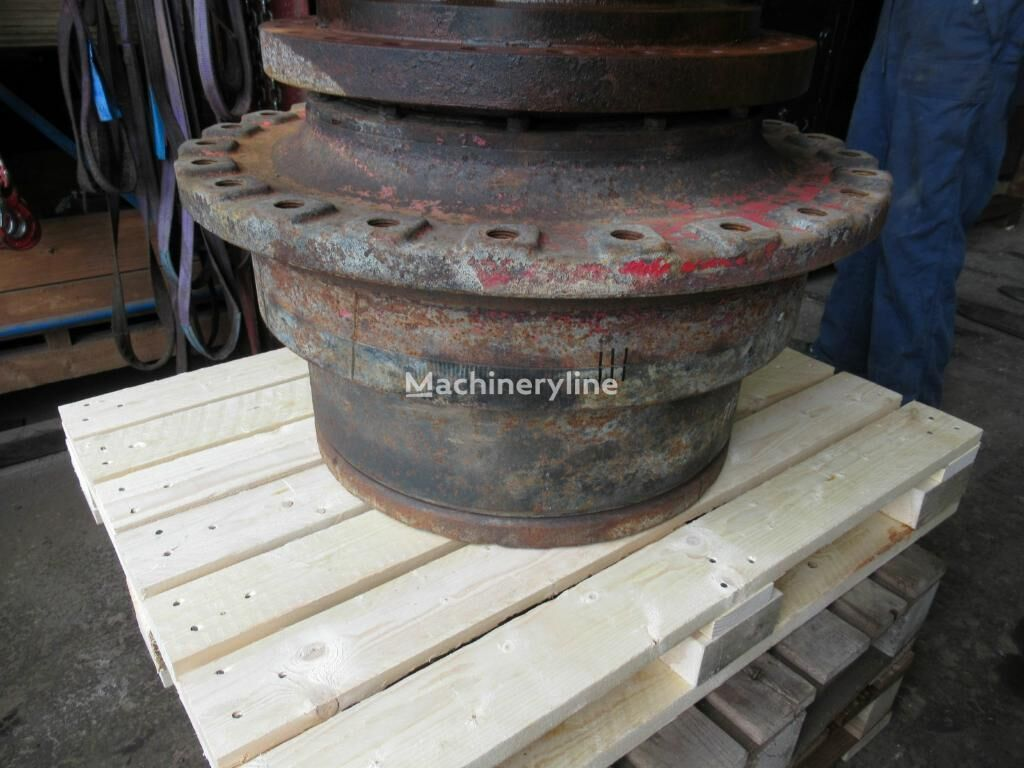 HMGF170BA final drive for HITACHI excavator for parts