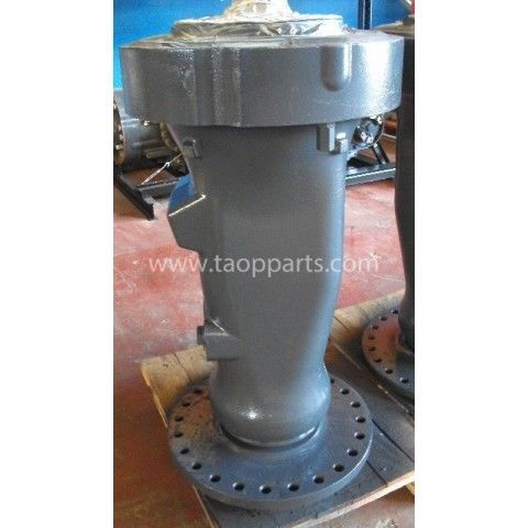 KOMATSU final drive for KOMATSU WA470-6 construction equipment