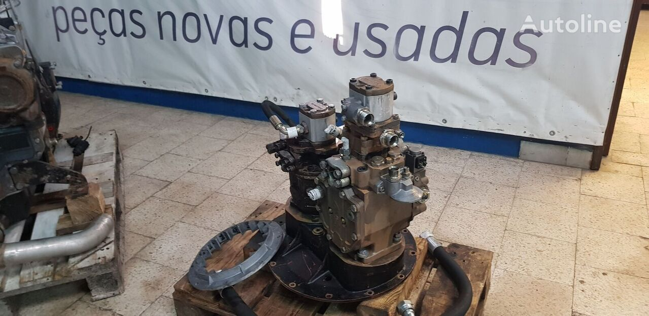 LINDE BPV70-01 final drive for compactor