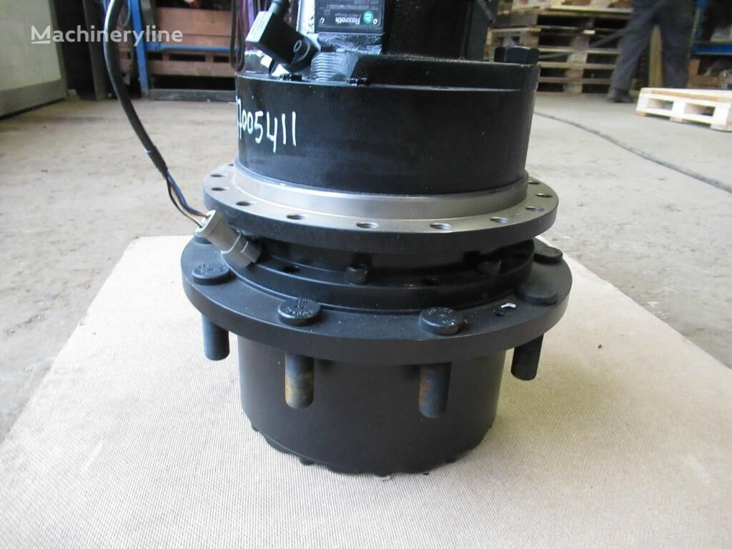 new Rexroth GFT17 T2.8734 final drive for excavator