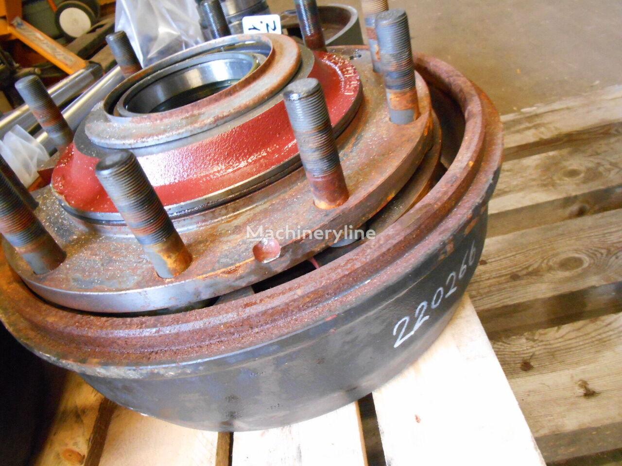 ZF AP-B755/HD (4472022090) final drive for excavator