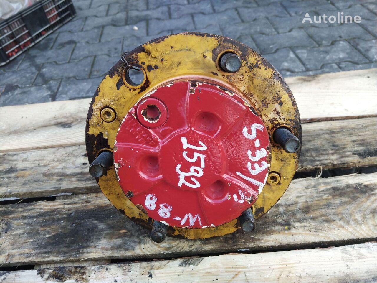 ZF AP-R715 Weidemann 3006 3110 final drive for MUSTANG wheel loader