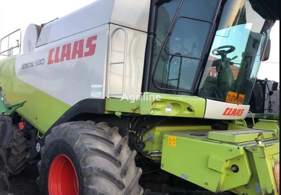 Zwolnica Przednia final drive for CLAAS Lexion 570 grain harvester
