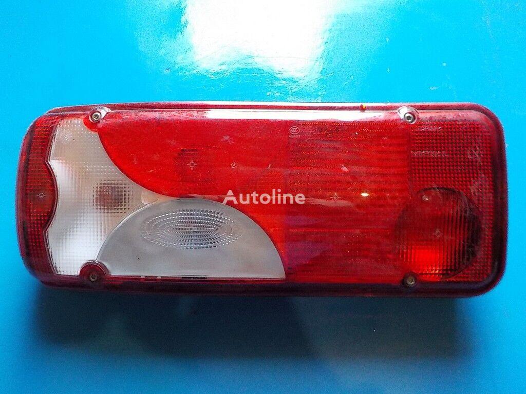 SCANIA zadniy flashlight for SCANIA truck