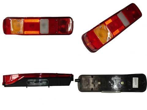 new flashlight for VOLVO FH truck