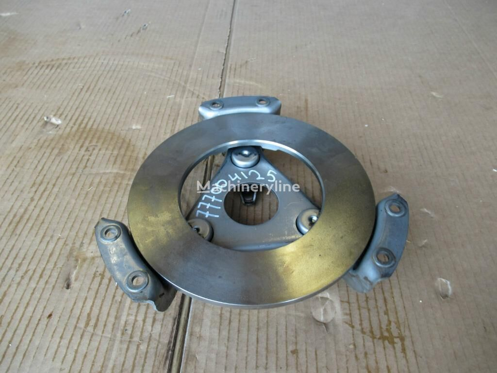 (SBA320450011R) fluid coupling for NEW HOLLAND excavator