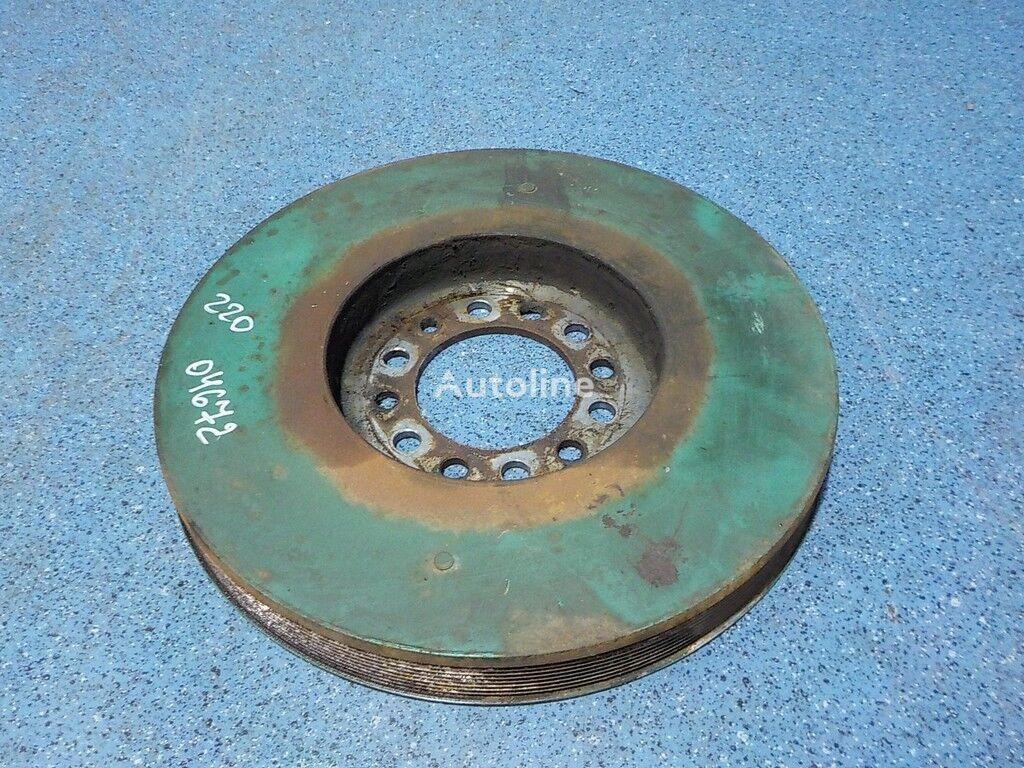 flywheel for truck
