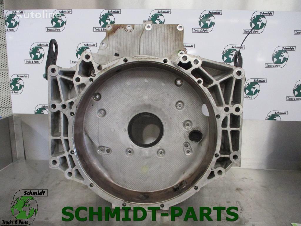 MAN (51.01401-3297) flywheel housing for truck