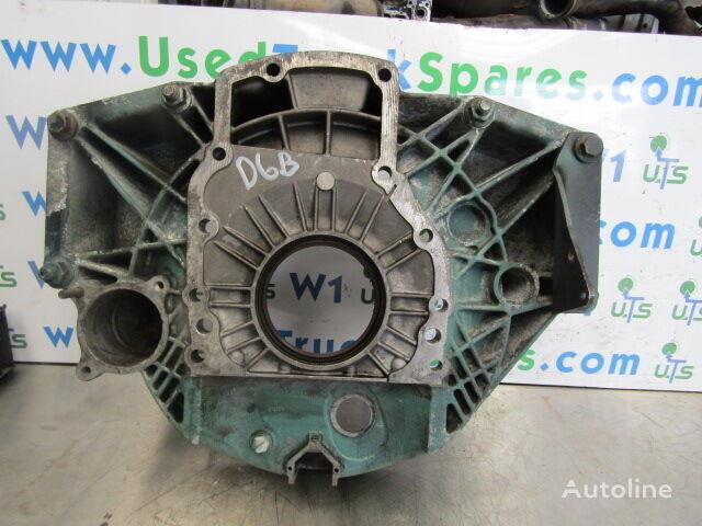 flywheel housing for VOLVO FL6 truck