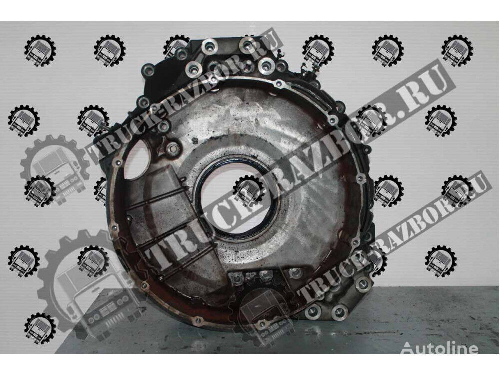DAF flywheel housing for DAF XF105  tractor unit