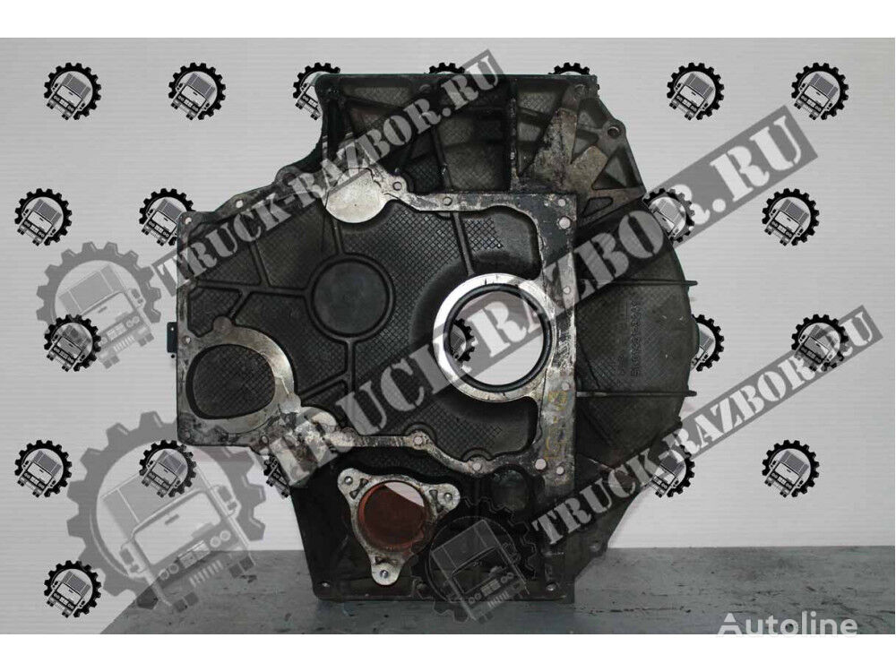MAN flywheel housing for MAN TGS   tractor unit