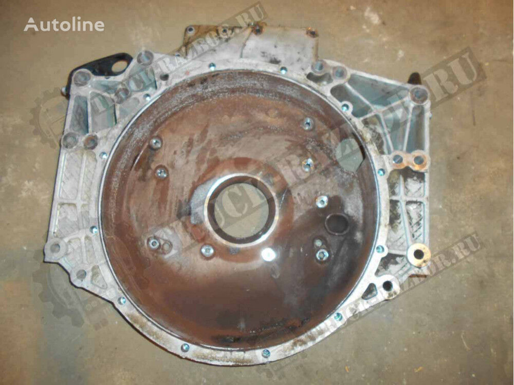 MAN flywheel housing for tractor unit