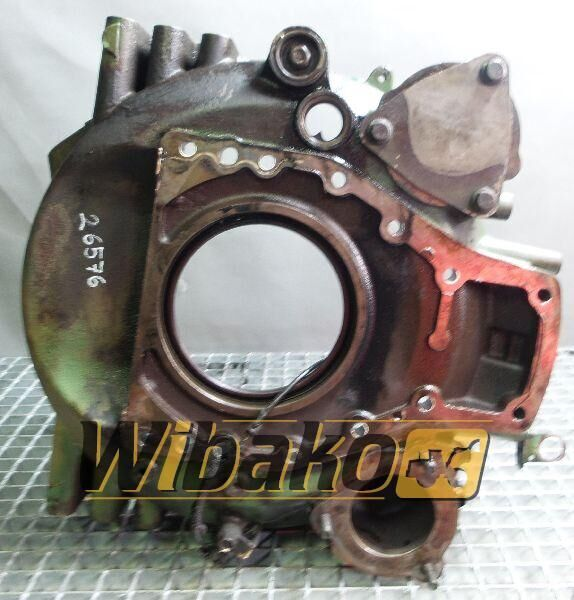 VOLVO D12D LAE3 flywheel housing for excavator