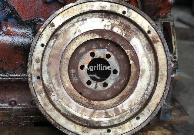flywheel for FORD  fonn-6015-DA tractor