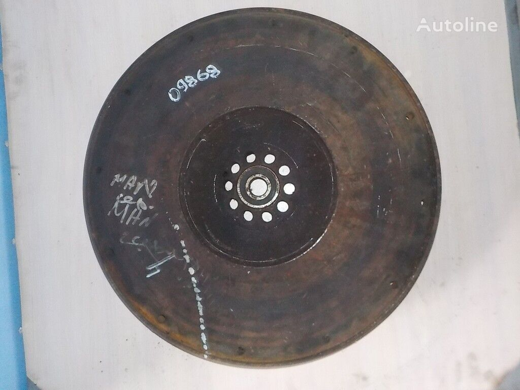 IVECO flywheel for IVECO truck