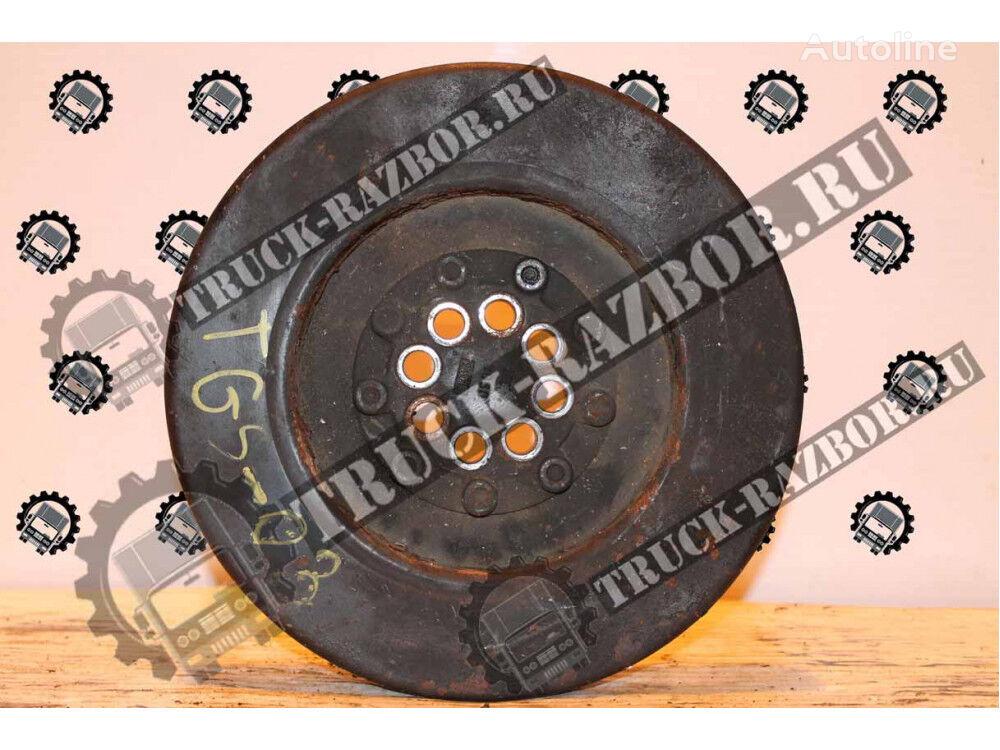MAN dempfer kolenvala flywheel for MAN TGS  tractor unit