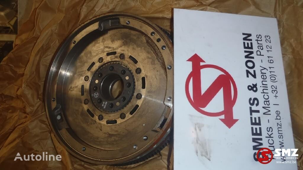 MERCEDES-BENZ Occ vliegwiel mercedes sprinter flywheel for truck