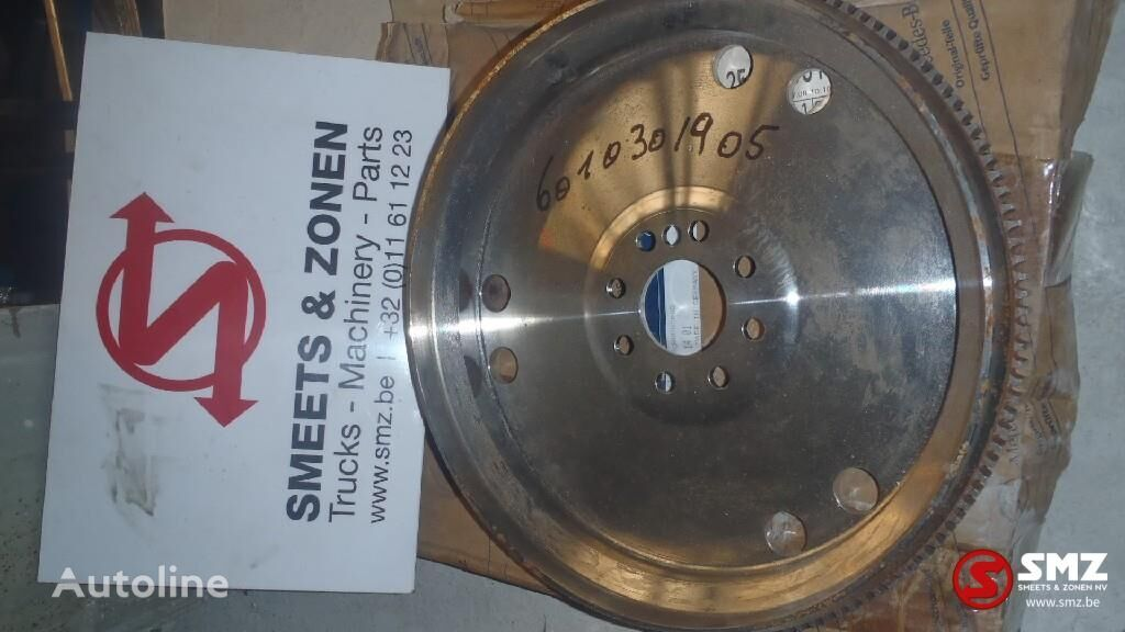 MERCEDES-BENZ Occ vliegwiel sprinter flywheel for MERCEDES-BENZ sprinter truck