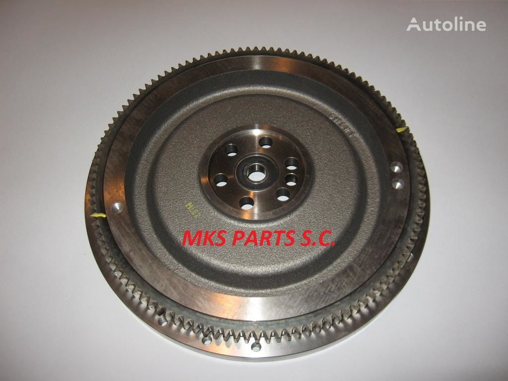 new MITSUBISHI - FLYWHEEL - flywheel for MITSUBISHI CANTER FUSO - KOŁO ZAMACHOWE truck
