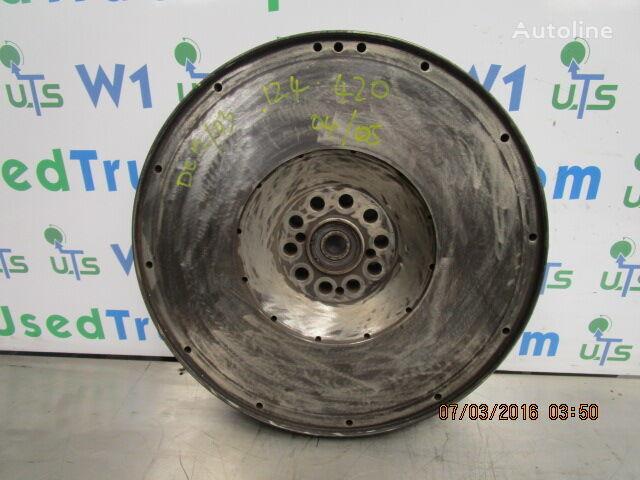 flywheel for SCANIA 124 420 truck
