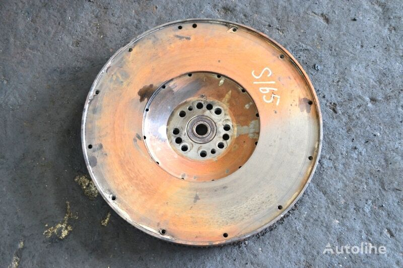 SCANIA (1403271 324640) flywheel for SCANIA 3-series 93/113/143 (1988-1995) truck
