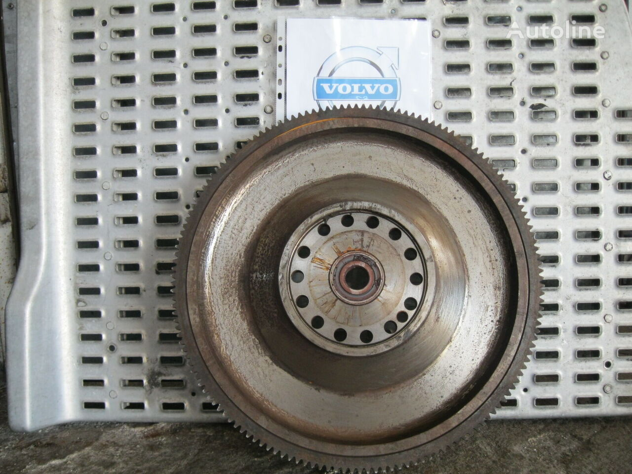 VOLVO D13 C1A 460 EUV flywheel for VOLVO FH 13 tractor unit