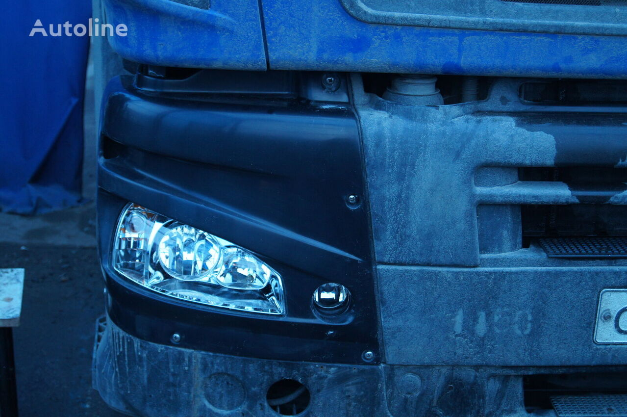 new MAZ Prostor Evro s ptf fog light for MAZ Prostor Evro truck