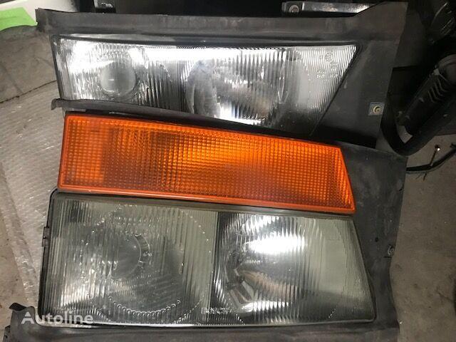 315, 316, 317, 328DT fog light for SETRA 3er Reihe GT/ GTHD/ NF/ UL/ HDH, S328DT bus